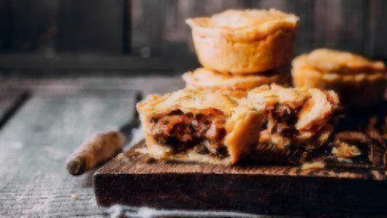 meat pie for dogs
