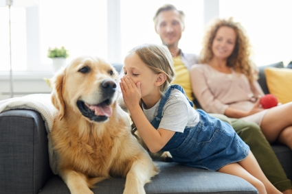 science says talking to your pet is good