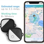 GPS tracker for your dog