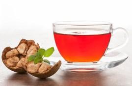 Monk fruit tea