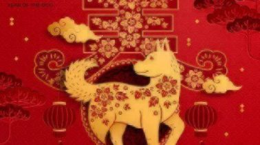 HPPI Chinese New Year