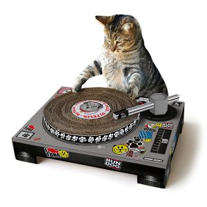 dj-cat-scratching-pad