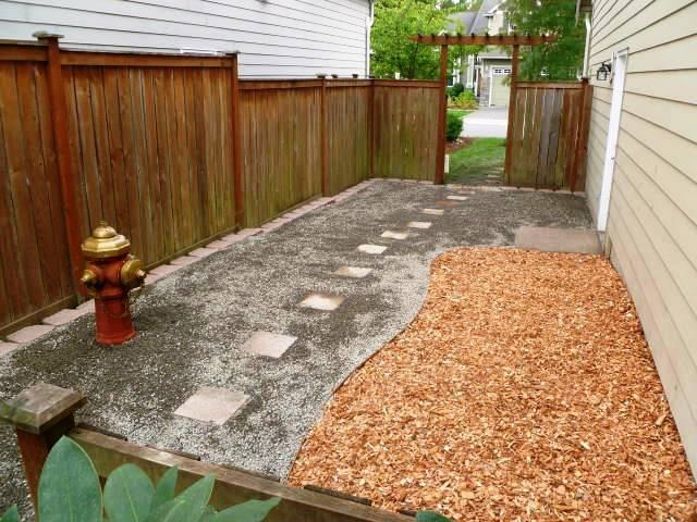 8 dog friendly backyard ideas healthy paws for Landscapers in my area
