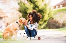 family pet love