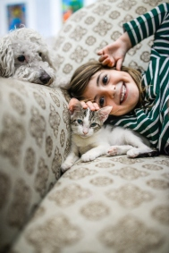 heart healthy diets for cats and dogs