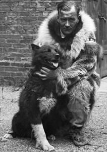 Balto the dog who saved lives