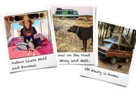 photos of van life