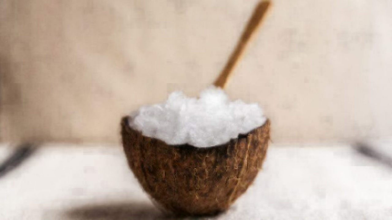 Can Dogs Eat Coconut Oil? | Healthy Paws