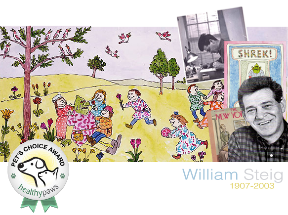 william_steig